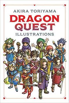 dragon quest eng