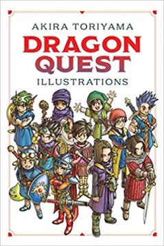 dragon quest eng